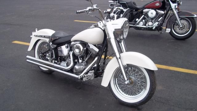 2003 Harley Davidson FULL CUSTOM