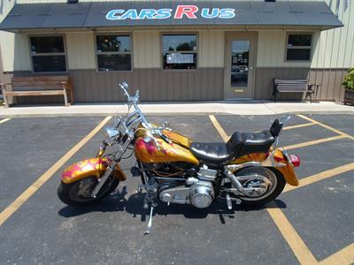 1981 Harley Davidson FXS