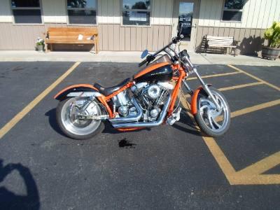 1995 Harley Davidson unknown