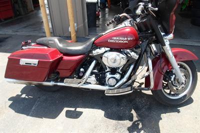 2002 Harley Davidson Electra Glide