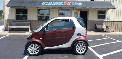 2006 Mercedes Fortwo Passion