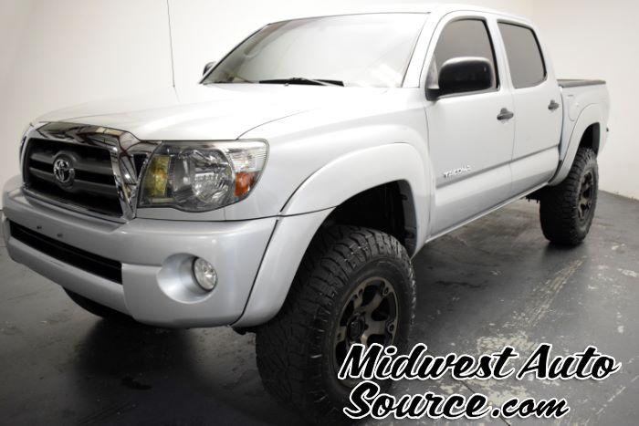 2009 Toyota Tacoma TRD OFF ROAD