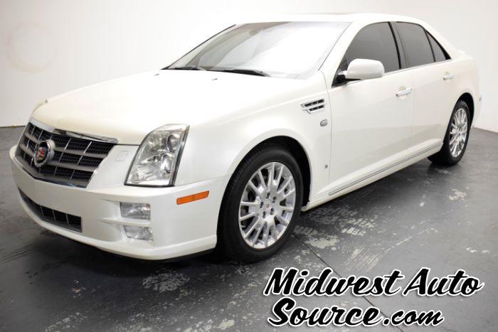 2009 Cadillac STS RWD LUXURY
