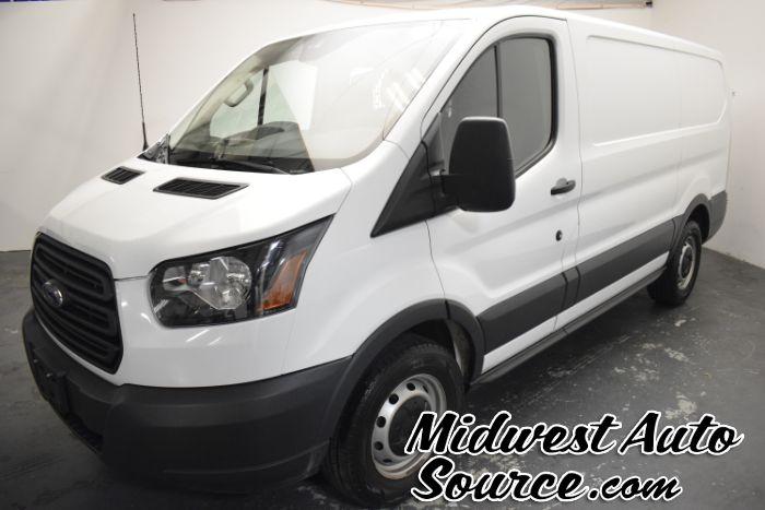2016 Ford Transit Cargo Van T150