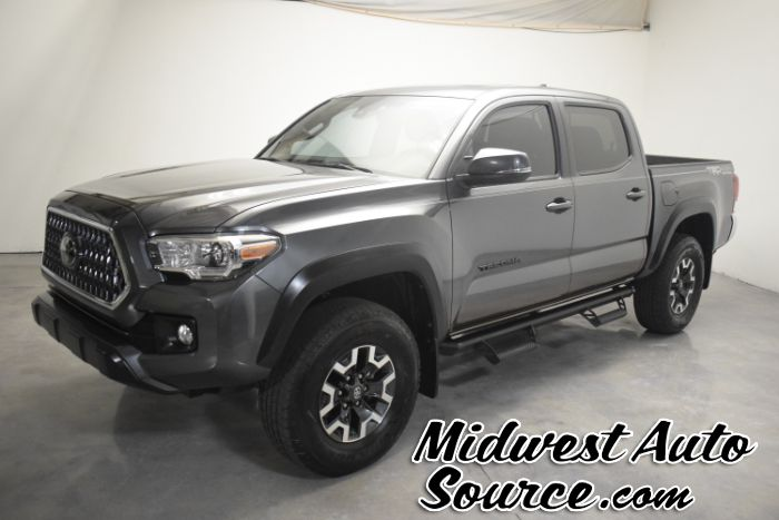 2019 Toyota Tacoma 4WD TRD-OFFROAD