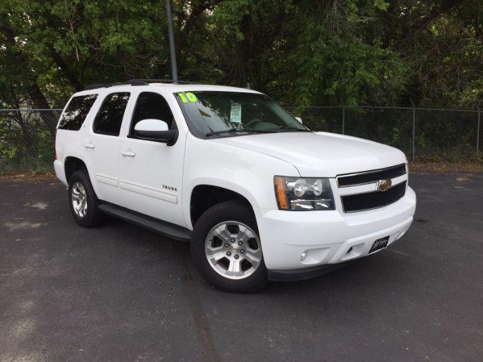2010 Chevrolet Tahoe LT
