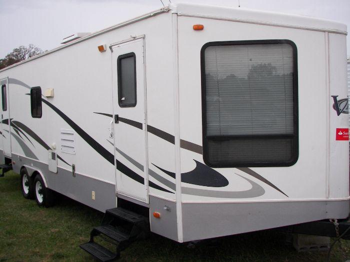 2006 Keystone VR1