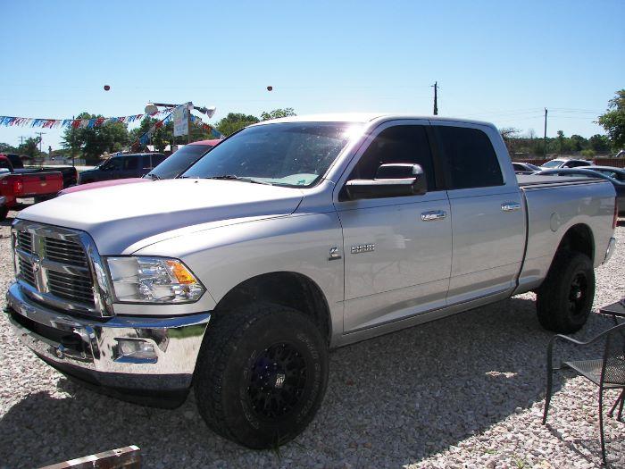 2011 Ram 2500 Big Horn
