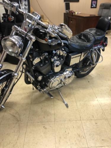 2003 Harley Davison HD XL 1200