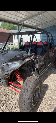 2018 Polaris Razor Xp1000