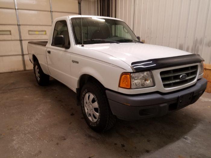 2003 Ford Ranger XL