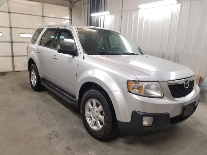 2011 Mazda Tribute Grand Touring Sport