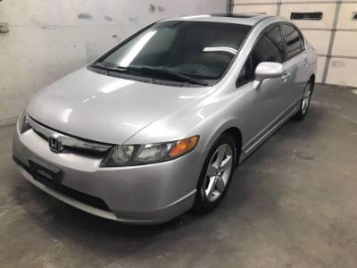 2006 Honda Civic Sdn EX