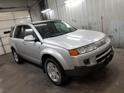 2005 Saturn VUE AWD