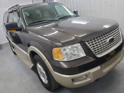 2005 Ford Expedition Eddie Bauer