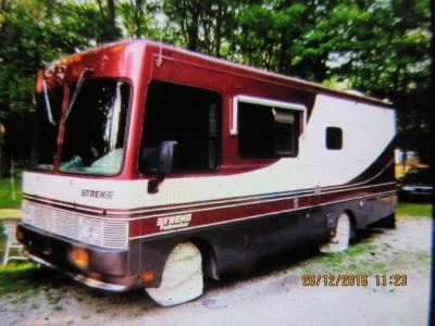 1999 Monoco Safri Trek