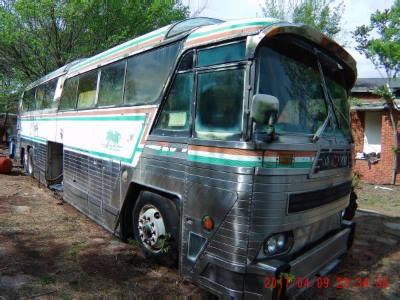 1970 MCI Motorcoach
