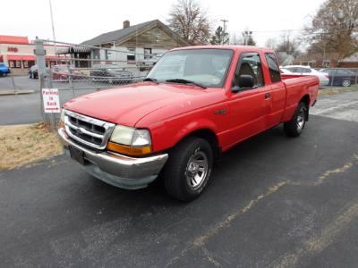 1999 Ford Ranger XL