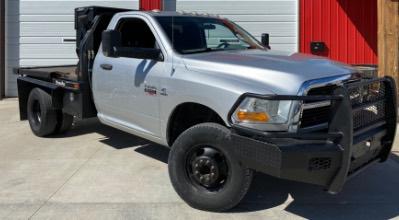 2011 Ram 3500 ST