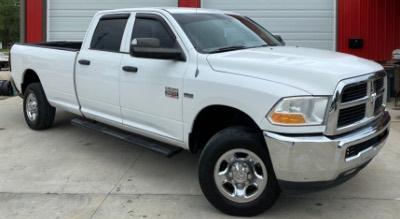2011 Ram 2500 ST