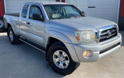 2005 Toyota Tacoma TRD