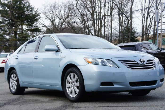 2008 Toyota Camry Hybrid Limited