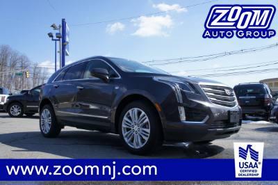2018 Cadillac XT5 Premium Luxury AWD