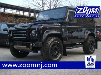 1992 Land Rover DEFENDER Restored
