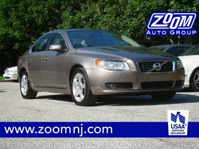 2008 Volvo S80 3.0L Turbo