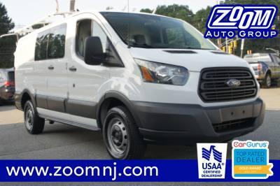 2015 Ford Transit Cargo Van T-250