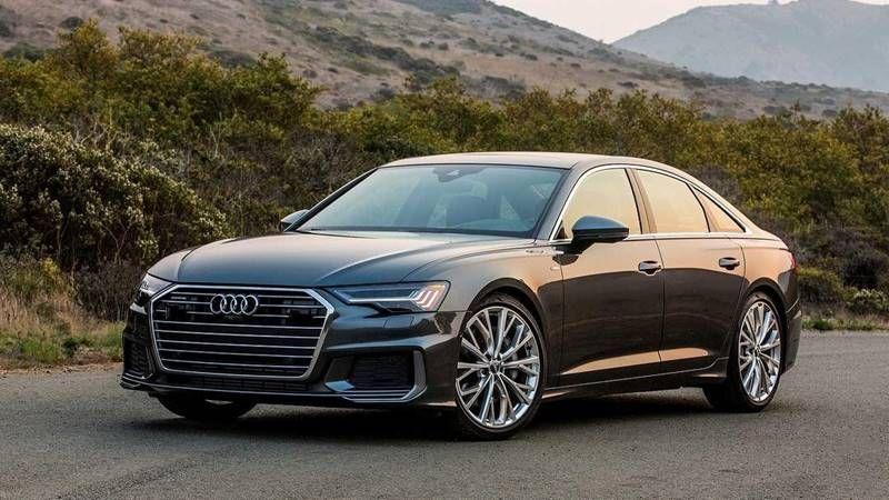2019 Audi A6 3.0T Quattro Premium AWD