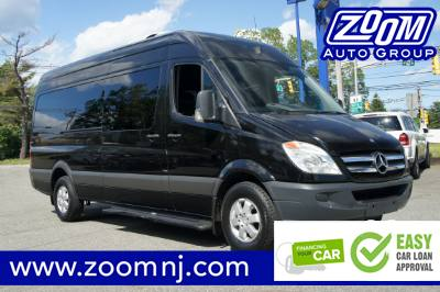 2013 Mercedes-Benz Sprinter Vans 170
