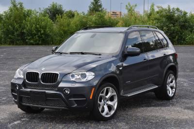 2013 BMW X5 xDrive 35i Premium