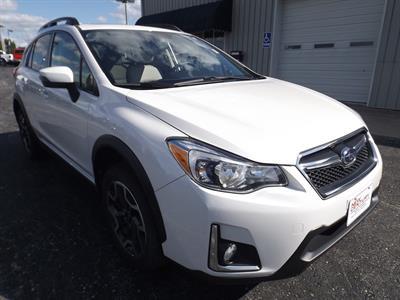 2016 Subaru Crosstrek Limited