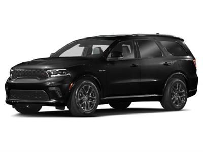 2021 Dodge Durango Pursuit