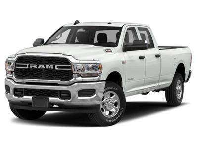 2022 Ram 3500 Laramie
