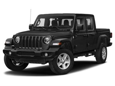 2021 Jeep Gladiator Freedom