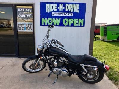2004 Harley Davidson Sportster XL 1200