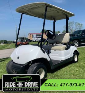 2008 Yamaha Golf Cart