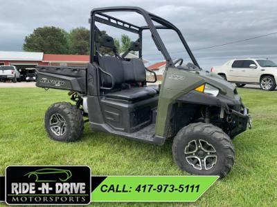 2014 Polaris Ranger 900 XP