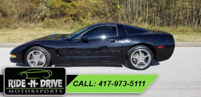 2003 Chevrolet Corvette LS1