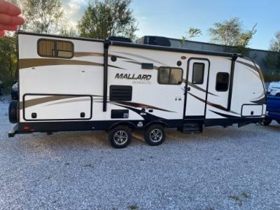 2018 Heartland Mallard M245