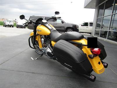 2007 Harley-Davidson FLHRS