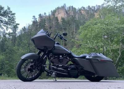 2019 Harley-Davidson Road Glide Special 114