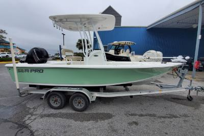 2017 Sea Pro 208