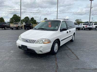 2002 Ford Windstar Wagon LX w/930A