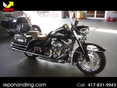 2011 Harley Davidson FLHPI