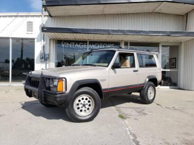 1995 Jeep Cherokee Sport 2dr