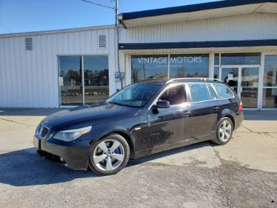2006 BMW 5 Series 530xi