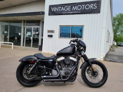 2008 Harley Davidson Sportster 883 883